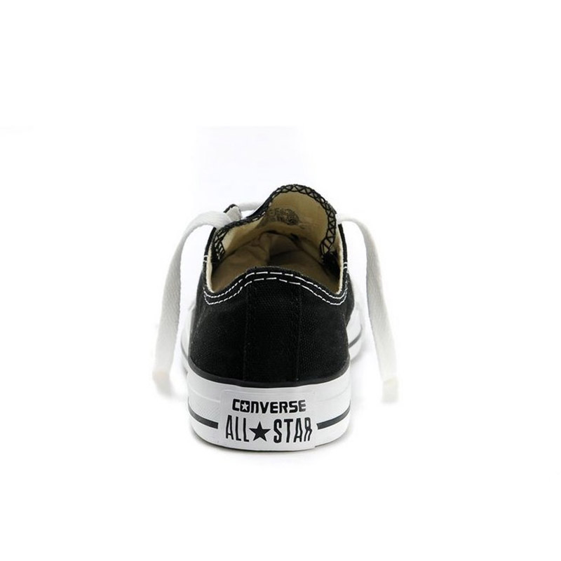 Authentic Converse All Star Canvas Shoes Unisex Classic Low Top  Skateboarding Shoes Anti-Slippery Rubber Sneakser Converse Shoes e1334915dec4