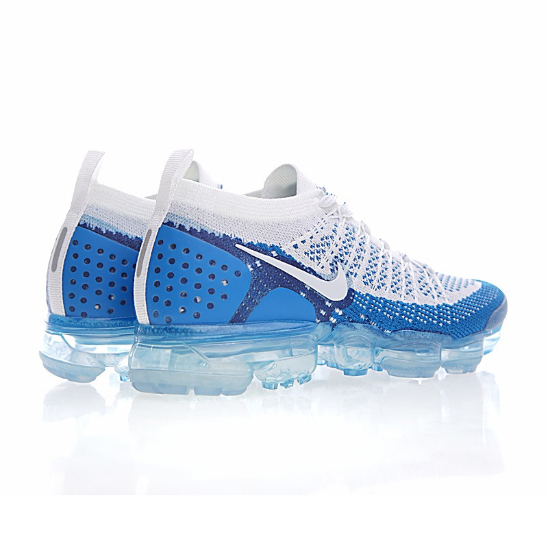 4ca9e743c70 Original Authentic NIKE AIR VAPORMAX FLYKNIT 2 Mens Running Shoes Sneakers  Breathable Sport Outdoor Athletic Good Quality 942842 – Buyme.com.au