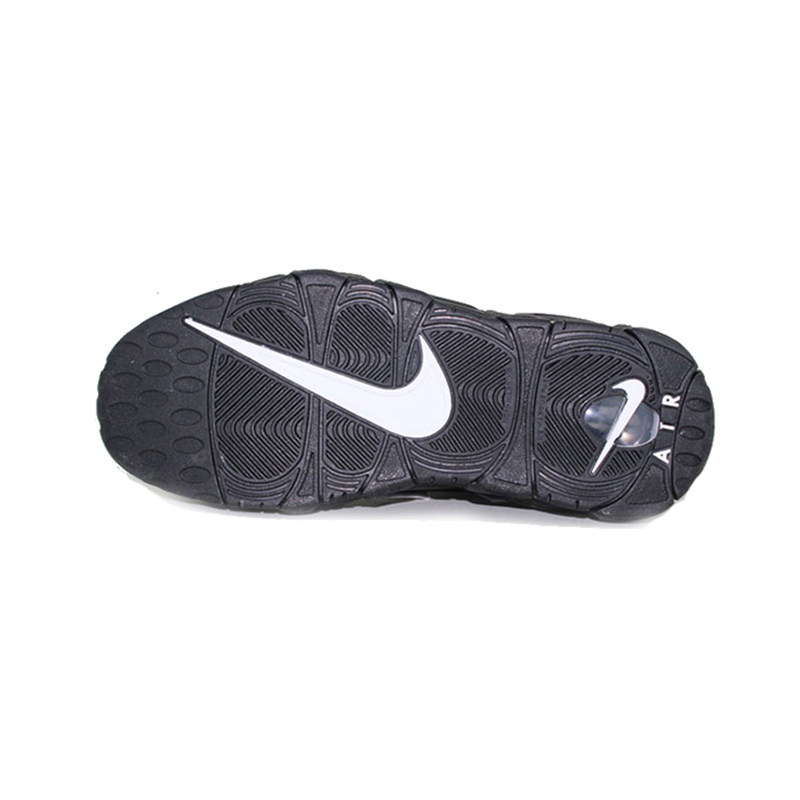 542fdf51fb55 Authentic Nike Air More Uptempo Men s Breathable Basketball Shoes Sports  Sneakers New Arrival Top Quality – Buyme.com.au