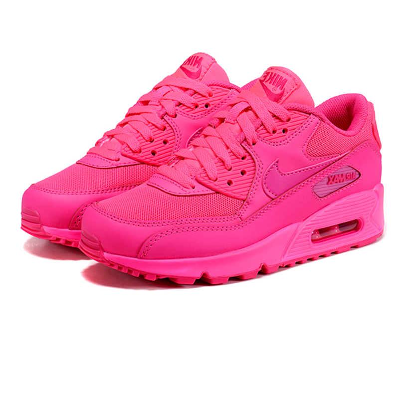 e83352015115 Original 2018 New Arrival Authentic Nike Air Max 90 Women s Breathable  Running Shoes Sport Sneakers Outdoor Walking Jogging – Buyme.com.au