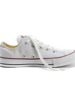 73372f5e27 Authentic Converse Classic Breathable Canvas Low Top Skateboarding ...