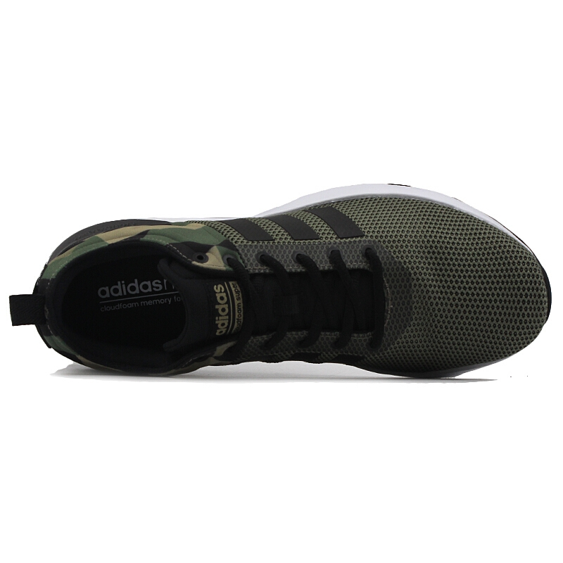 Original New Arrival 2017 Adidas NEO Label SUPER RACER Men's