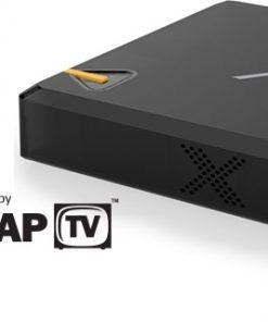 ZaapTV X with 2 Years Service GREEK or ARABIC - Youtube / Facebook / Kodi /  Google Play