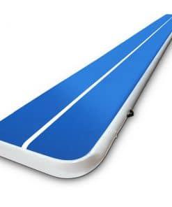 Everfit 8 X 1M Inflatable Gymnastics Track Mat