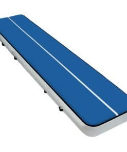 Everfit 8MX2MX0.3M Airtrack Inflatable Air Track Tumbling Floor Mat Gymnastics