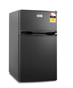 Devanti 85L Bar Fridge - Black