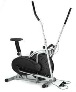 Everfit 4in1 Elliptical Cross Trainer Exercise Bike Bicycle Fitness