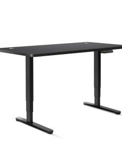 Artiss Electric Motorised Height-Adjustable Standing Desk Laptop 2-Motor 150cm