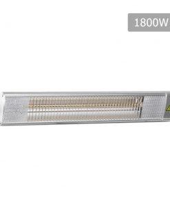 Devanti 1800W ELectric Infrared Strip Patio Heater