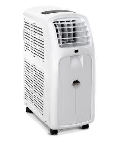 Devanti 3-in-1 Portable Air Conditioner - White