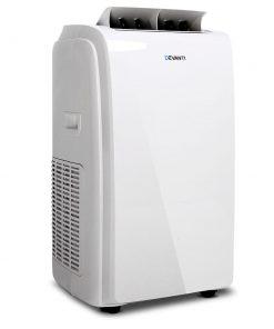Devanti Portable Air Conditioner Mobile Fan Cooler Dehumidifier 22000BTU