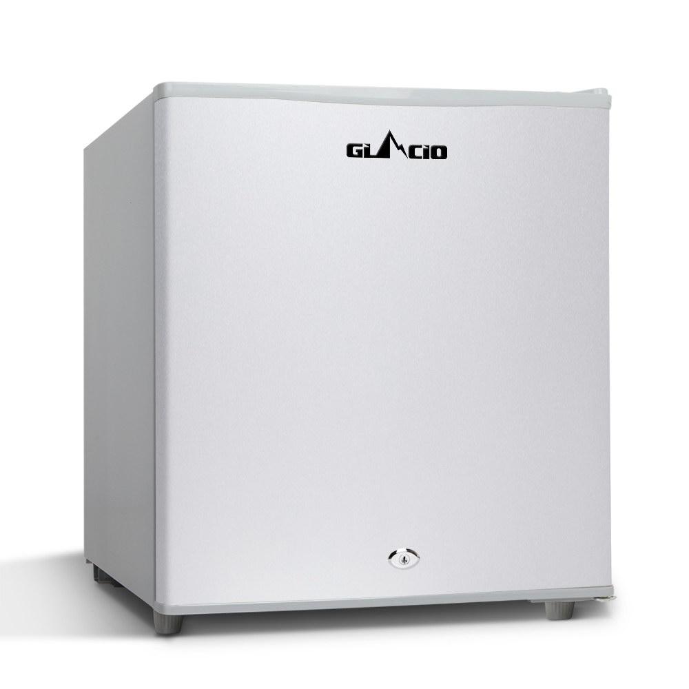 Glacio 55L Portable Bar Fridge Freezer Fridges Cooler 12V/24V/240V Caravan Camp