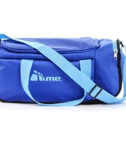 20L Foldable Gym Bag (Blue)