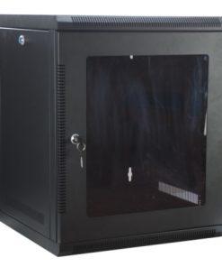 12U 12RU 19Inch Server Network Data Rack Wall Mount Cabinet 500mm Deep