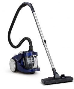 Devanti 2800W Bagless Vacuum - Blue