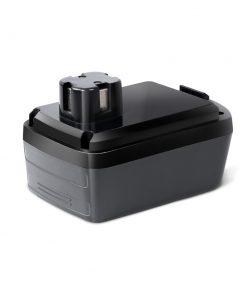 Li-ion Battery Pack 2000mAH 22.2V Replacement for Devanti 150W Vacuum Cleaner