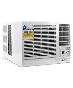 Devanti 1.6kW Window Air Conditioner