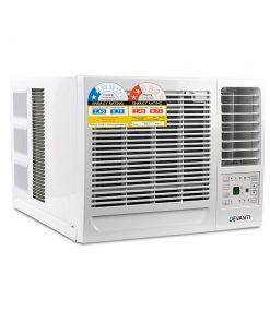 Devanti 2.6kW Window Air Conditioner