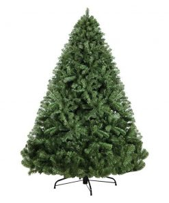 Jingle Jollys 2.1M 7FT Christmas Tree Xmas Decoration Home Decor 1250 Tips Green