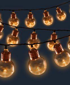 Jingle Jollys Festoon Lights