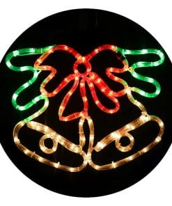 Jingle Jollys Motifs Lights - Jingle Bells
