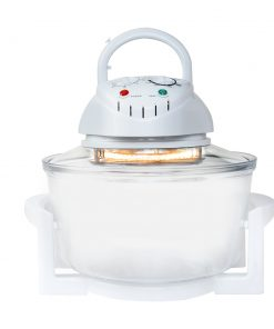Devanti 17L Electric Convection Oven Air Fryer- White