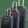 Luggage ABS Hardcase Set Of Three
