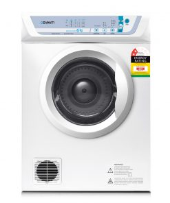 Devanti 6kg Clothes Tumble Dryer White