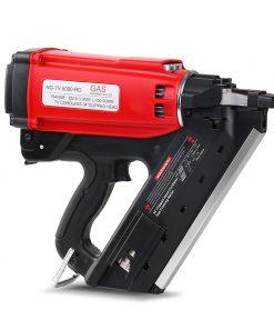 Giantz Cordless Portable Framing Nailer Gas Nail Gun