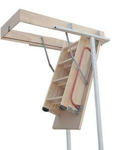 Attic Loft Ladder - 2700mm to 3050mm