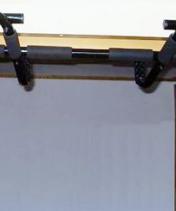 Professional Doorway Chin Pull Up Gym Excercise Bar