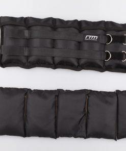 Adjustable Weight Straps - 10KG