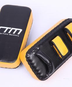 Thai Pads Kickboxing Punching Boxing Shield